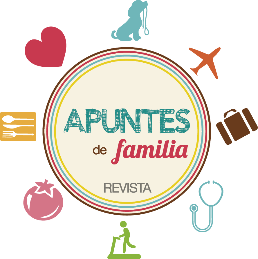 Revista Apuntes de Familia