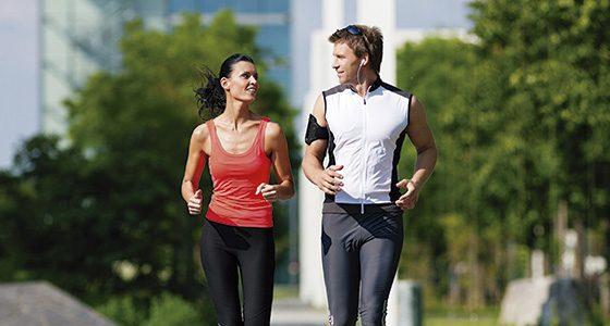 Elimina el estrés con el deporte