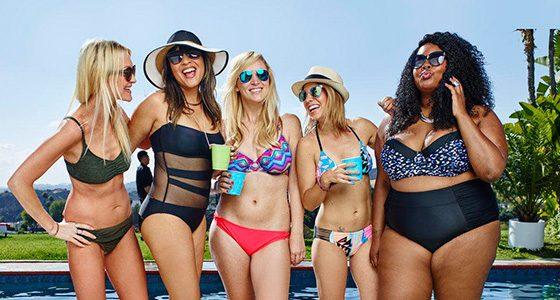 El bikini que debes usar para los días de playa.