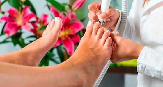 La salud de tus pies en las mejores manos