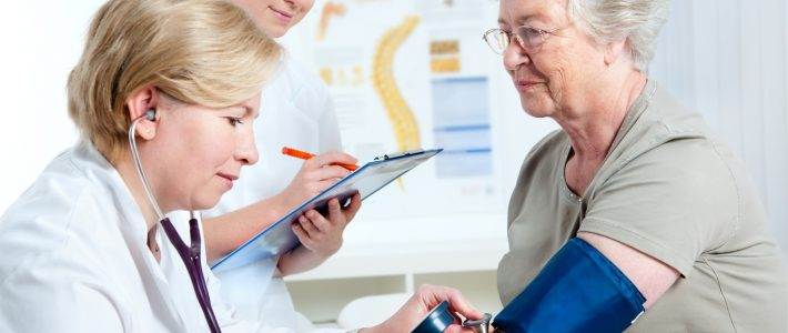 Los Chequeos Médicos Preventivos