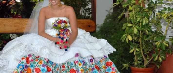 Las bodas en el Valle del Mantaro