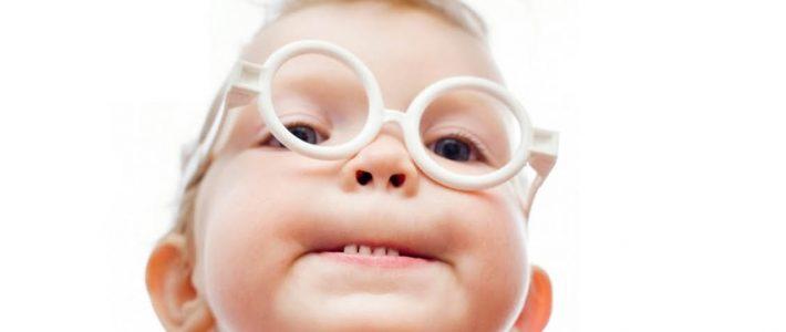 La visión  y su importancia en los niños