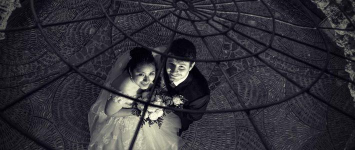Las fotos de tu boda serán tu mejor recuerdo