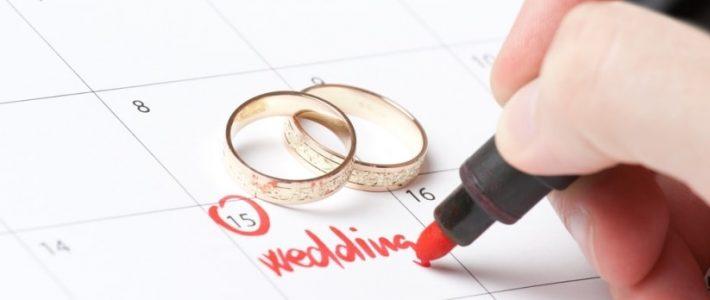 ¿Y cuándo nos casamos?