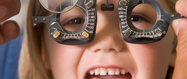 ¿Cuándo  usar lentes?