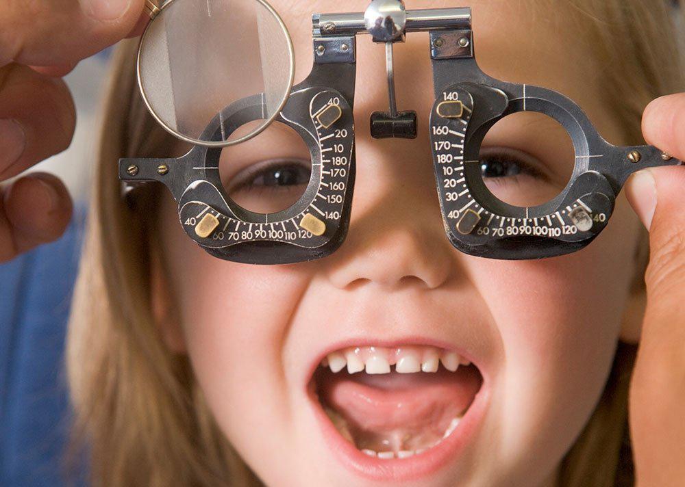 errores refractarios en niños 2 a
